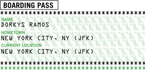 Boarding Pass Dorkys Ramos Prt Voyager