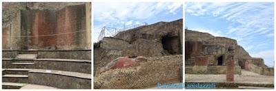 lL'antico Odeon dove gli antichi cantavano