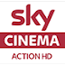 Sky Action HD - Astra Frequency