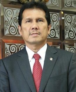 Presiden sebagai kepala negara dan kepala pemerintahan di Indonesia tidaklah bekerja send Mengenal Lebih Dekat Menteri PAN RB, Asman Abnur