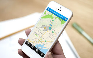 navigatori iPhone