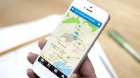 Migliori app navigatori GPS per iPhone alternativi a Apple Maps