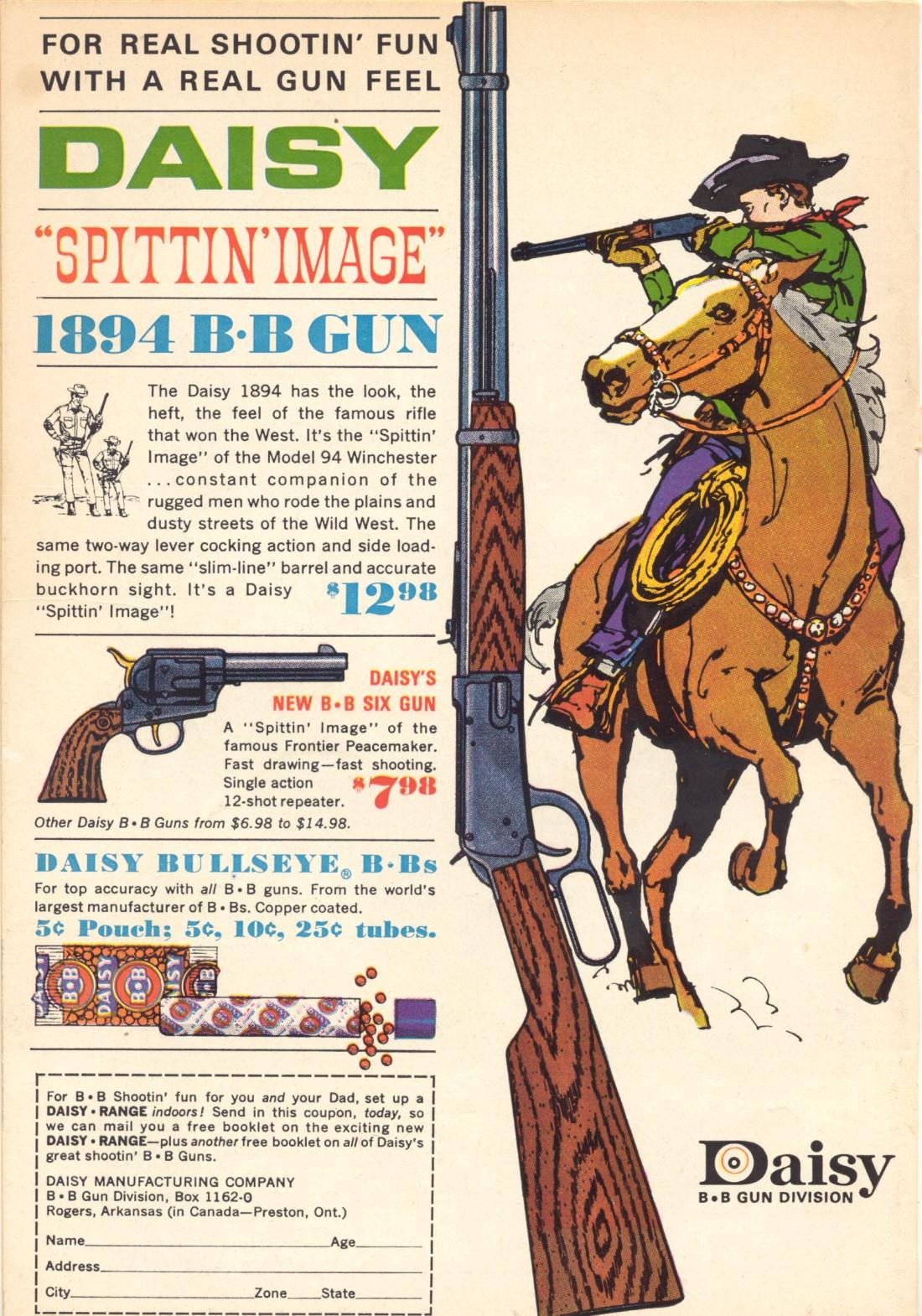Read online World's Finest Comics comic -  Issue #129 - 35