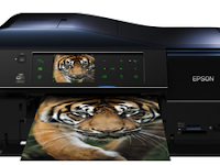 Epson Stylus Photo PX830FWD Print CD Driver Download