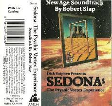 Sedona Soundtrack