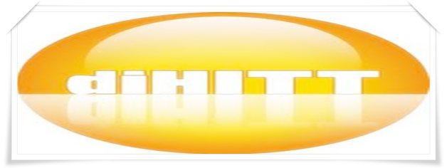 Logo do site diHITT