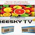 NOVA ATT  FREESKY TV LED SKS 22W//58W//61W V2.19- 26.07.2016