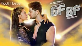 GF BF song starring Jacqueline Fernandez and Sooraj Pancholi