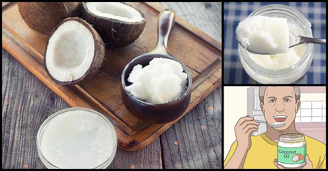 Can Coconut Oil Help With Acid Reflux?