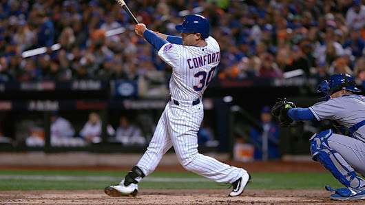 Michael Conforto: Nothing is Guaranteed