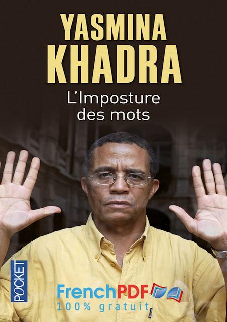 L'imposture des mots par Yasmina Khadra PDF Gratuit