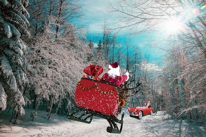Tradisi Natal yang Menyatukan