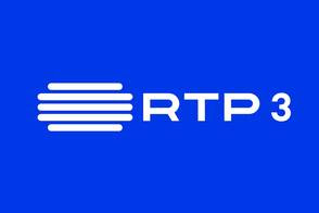 RTP 3 - Frequency + Code / Hispasat