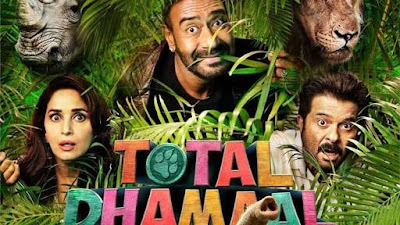 Total Dhamaal Full Movie Download 180P , 360P , 480P , 720P ...