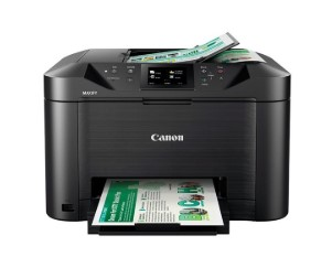 Canon MAXIFY MB5110 Driver and Manual Download