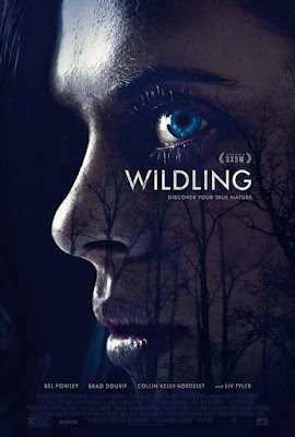 Wildling 2018 DVD R4 NTSC Latino