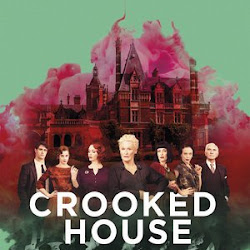 Poster Crooked House 2017