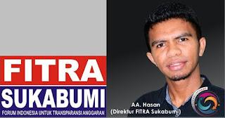 Forum Indonesia untuk Transparansi Anggaran (FITRA) Sukabumi