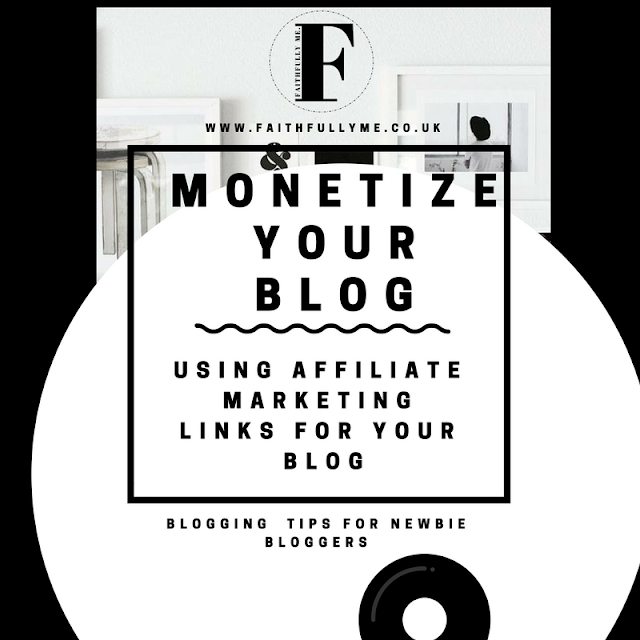 HOW TO START MAKING MONEY & PASSIVE INCOME FROM YOUR BLOG USING AFFILIATE MARKETING