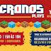 Youtube com dicas sobre o jogo Minecraft, Cronos, estará sábado, dia 08 de abril das 15h às 19h