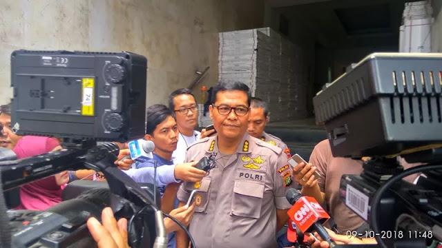 Ada Aksi Bela Tauhid di Jakarta Besok, Polda Metro Siapkan Pengamanan