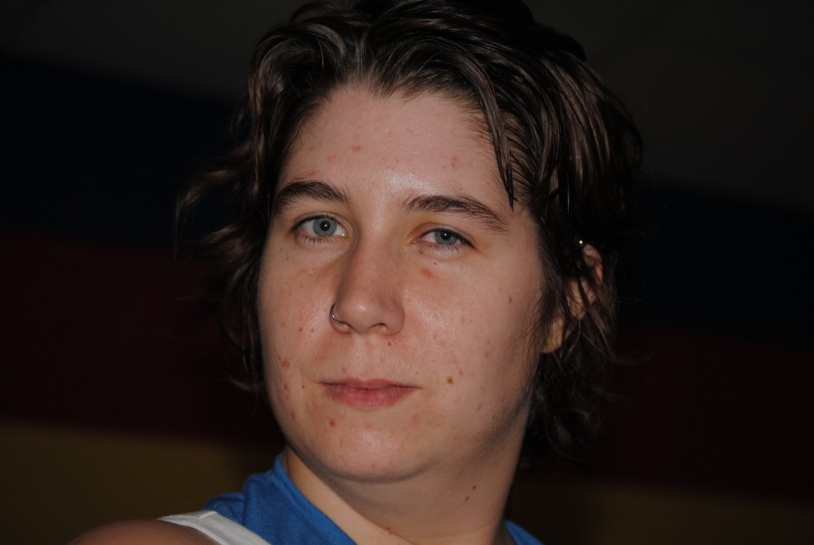 Houston Roller Derby Guess The Skater