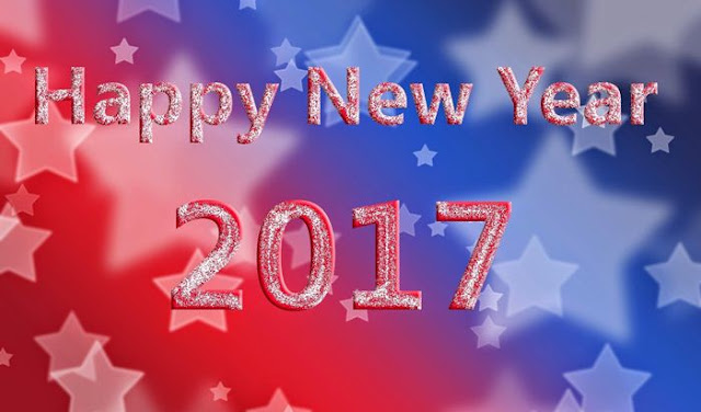 Happy New Year 2017 HD Wallpaper Images 13
