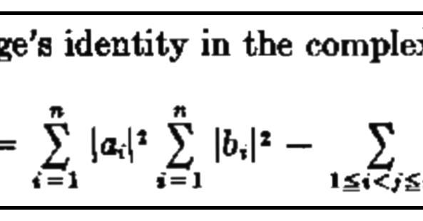 Truly Singaporean Singapore Mathematics: [U