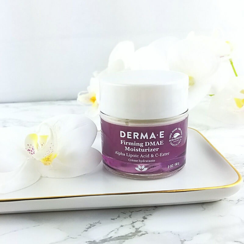 My Top Four Derma-E Skin Care Hydrating and Firming Favorites 7