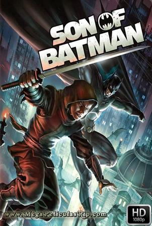 El Hijo De Batman [1080p] [Latino-Ingles] [MEGA]