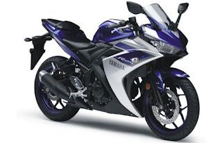 26 Harga Motor Yamaha Terbaru di Solo 2017