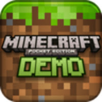 Download Game Minecraft Pocket Edition 0.2.1 APK Untuk Android