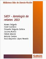 Antología 2013, Sitio de Ciencia-Ficción