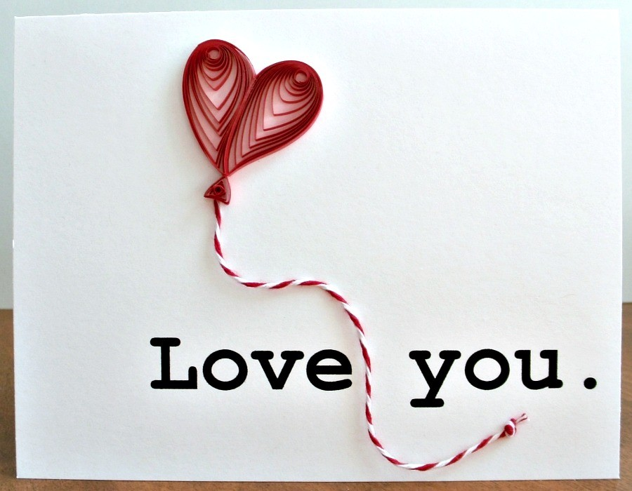 Molly Smith Simple Valentine S Day Cards