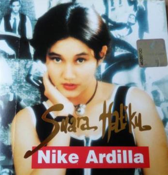 Lagu Nike Ardilla Album Suara Hatiku Mp3