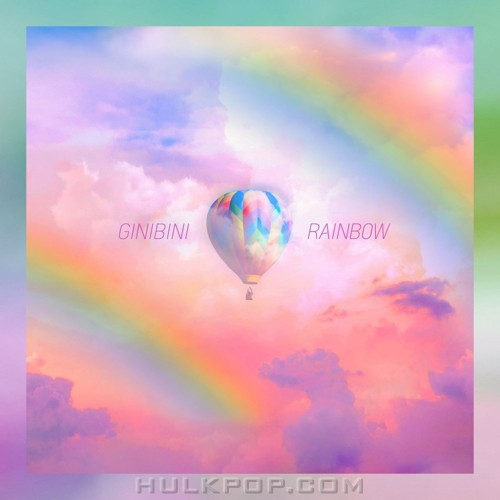 GINIBINI – RAINBOW – EP (ITUNES MATCH AAC M4A)