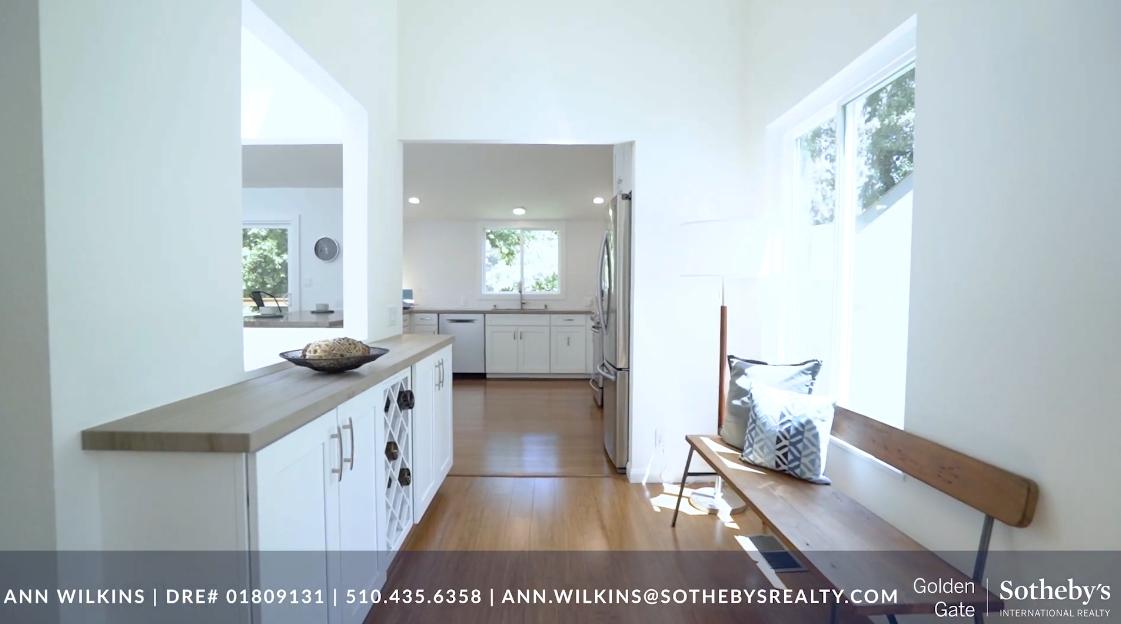 Tour 2446 Leimert Blvd, Oakland Home vs. 21 Interior Design Photos