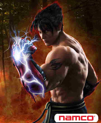 Tekken 3 Game Download Free Full Setup