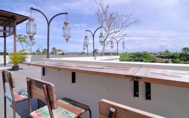 hotel murah Bali, airy rooms bali, hotel murah instagramable