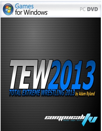Total Extreme Wrestling 2013 PC Full