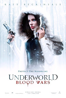 Sinopsis Film Underworld 5: Blood Wars (2017)