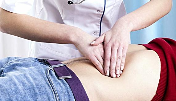 cara menyembuhkan radang usus secara alami
