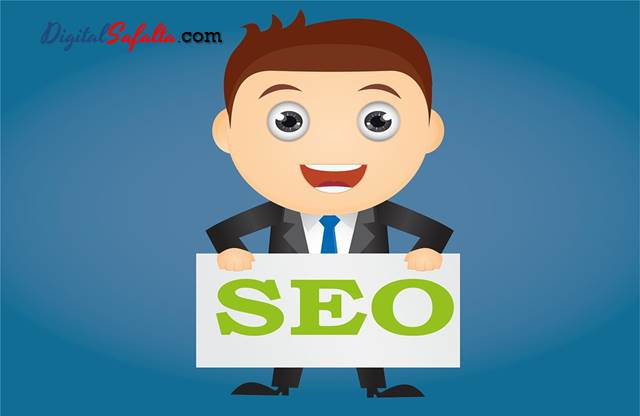 Beginner's seo tutorial to learn a to z of seo.