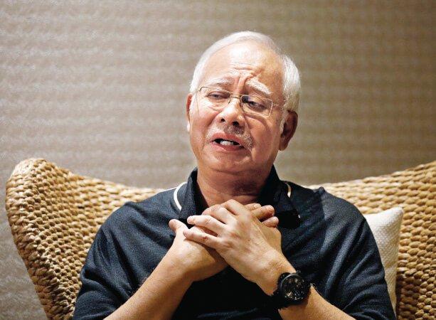 Kisah Najib Jual Tapak TUDM Sungai Besi #1MDB