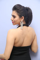 Priyanka in Sleeveless Black Slim Dress Spicy Pics ~  Exclusive 43.JPG