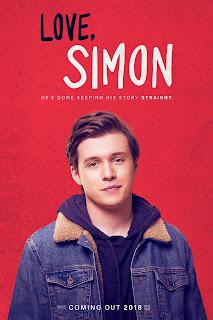 Love, Simon - Poster & Trailer