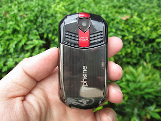 Hape Mini Ti-phone T20 Sliding Unik