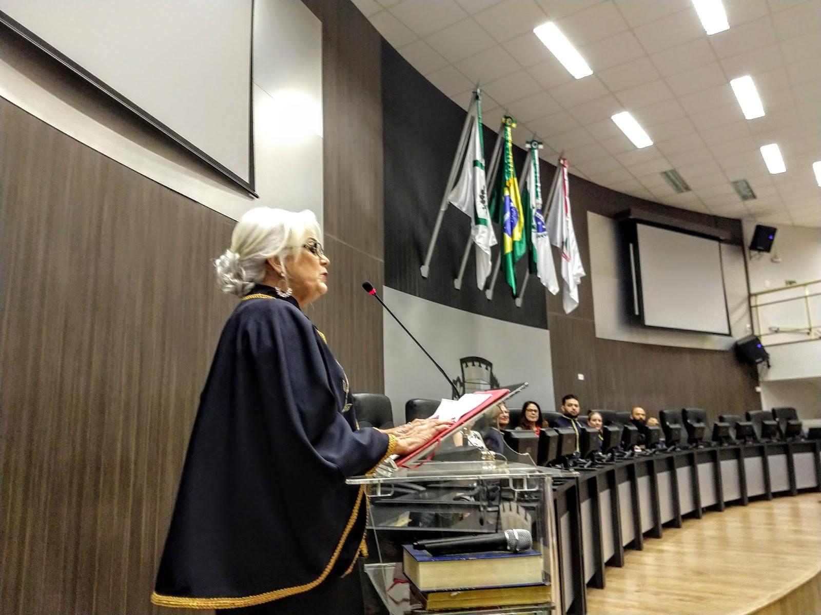 Blog do Ilivaldo Duarte: SILVIA FERNANDES, a nova acadêmica da AML