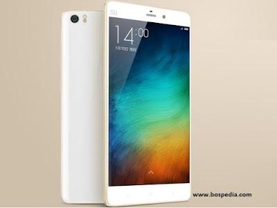 Harga dan Spesifikasi Xiaomi Mi Note Pro Terbaru 2016
