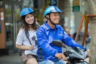 Uber sẽ rút khỏi Việt Nam 2018
